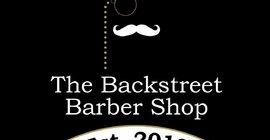 The Backstreet Barber