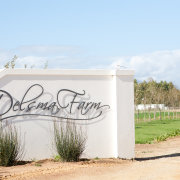 Delsma Farm Wedding & Conference Venue