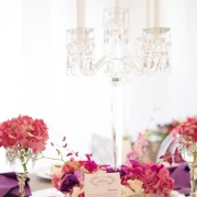 decor, flowers, table - Red In Paris Events