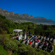 ceremony, outdoor, mountain, kitchen tea venues in cape town - The Lawns at the Roundhouse