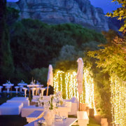 lighting, mountain, venue - Roundhouse Restaurant