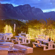 lighting, mountain, outdoor, venue