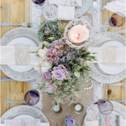 decor, flowers, table setting - Engedi