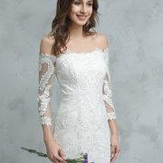 lace, lace, wedding dresses, wedding dresses, wedding dresses - Marbella de Marieé
