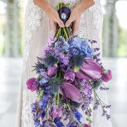 bouquet - Valencia Harrison Designs