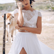 lace, wedding dresses, wedding dresses - Valencia Harrison Designs