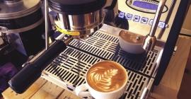 Chain Coffee