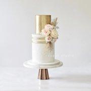 wedding cakes - Sugar Studio