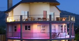 The Roundhouse Gansbaai
