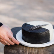 wedding cakes, best cakes in gauteng - Bravery Bakes