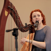 harp, music - Christy-Lyn | Singer & Harpist