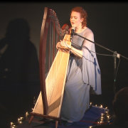 harp, live entertainment - Christy-Lyn | Singer & Harpist