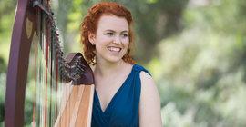 Christy-Lyn | Singer & Harpist