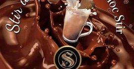 Snyman sjokolateur