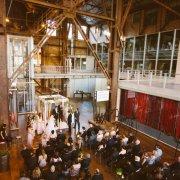 venue - The Forum │ Turbine Hall