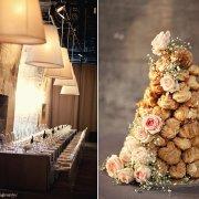 dessert, table - The Forum │ Turbine Hall