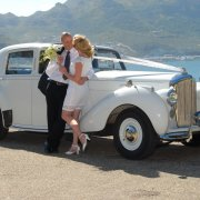 wedding transport - Classic Rides