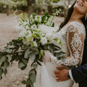 bouquets - Strawberry Weddings and Events
