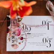 wedding stationery - Strawberry Weddings and Events