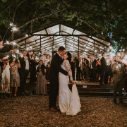 kiss, kiss, wedding venue - Strawberry Weddings and Events