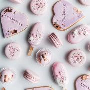 candy station, dessert station - Sweet LionHeart