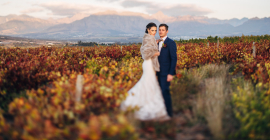 Winelands Weddings