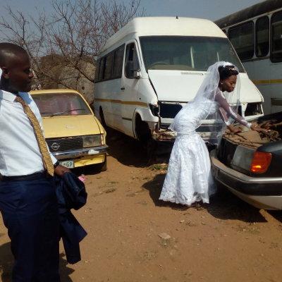 Vuyisa Gift Nkonyane