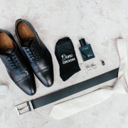 grooms accessories, grooms shoes