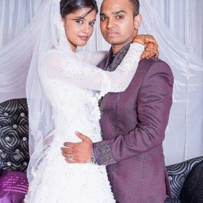 Farhaana Mahomed Sha