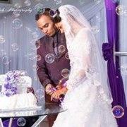 Farhaana Mahomed Sha 3