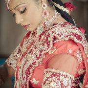indian wedding, bridal jewellery