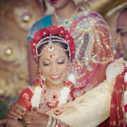 indian wedding, hindu rituals