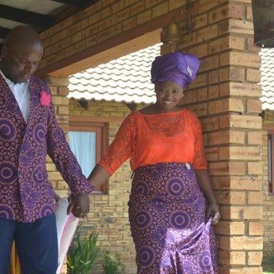 Matsepo Mabena