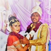 Nilisha Pillay 1