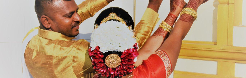 Nilisha Pillay