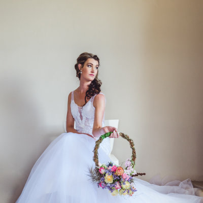 Annelize Venter