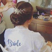 bridal hair accessories, bridal hairstyles