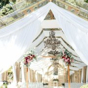 decor, draping, outdoor ceremony