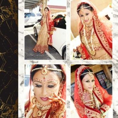 Suhana Maharaj