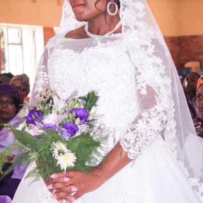 Ntombikayise Mokone