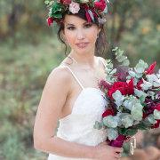 bouquet, flower crown