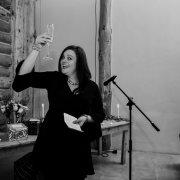 Bea Jansen van Rensburg 55