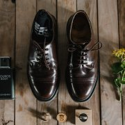 grooms shoes