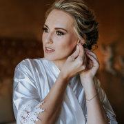 bridal makeup, wedding makeup