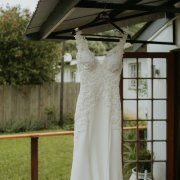 beaded dress, lace wedding dress