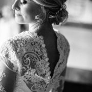 bride, dress, hair, lace, makeup, makeup