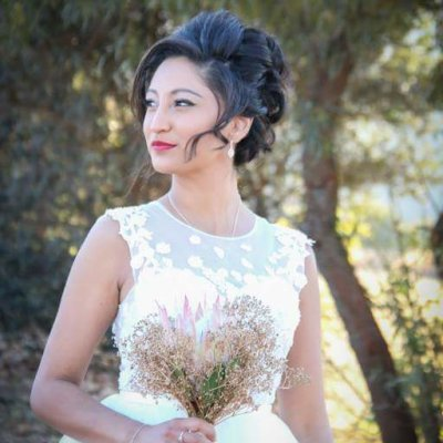Natasha Khamisa