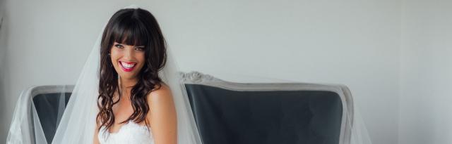 Danielle Van Der Merwe