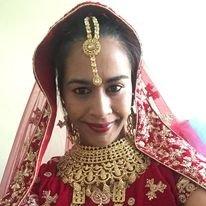 Arisha Singh