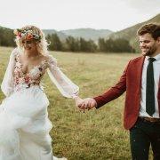 flower crown, wedding dresses, wedding dresses